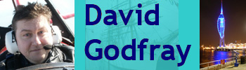 David Godfray